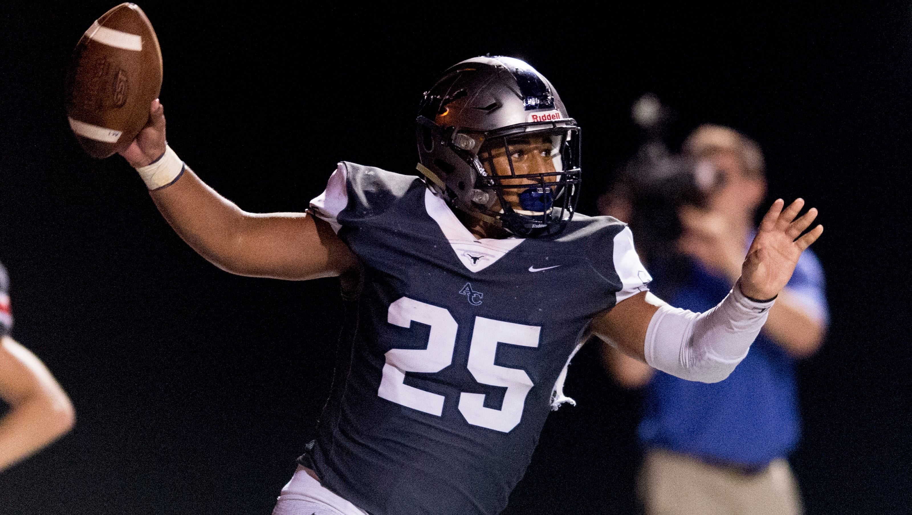 Knoxville Area High School Football Playoff Matchups For Round 3