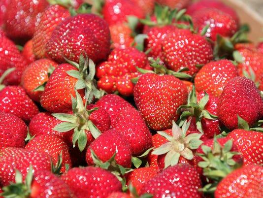 she n Walvoord Berry Farm
