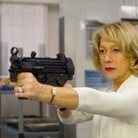 """The Bourne Identity"" kicked off a trio of spy films starring Matt Damon."