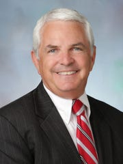 John Shadegg, former Arizona congressman. He now practices law at Polsinelli, Phoenix.