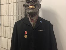 Manitowoc's Haunted Sub offers spooky fun