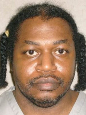 Oklahoma murderer Charles Warner challenged the state's drug protocol for executions.