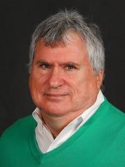 Statesman Journal executive editor Michael Davis