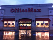 OfficeMax in Redding will close