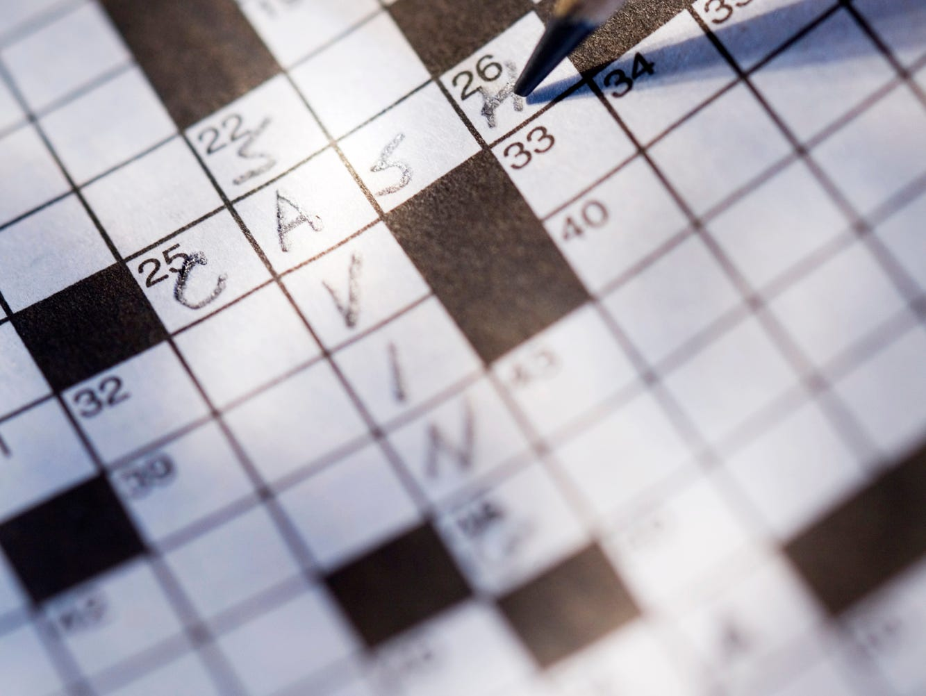 Subscribers get same-day answers to the Arizona Republic crossword.