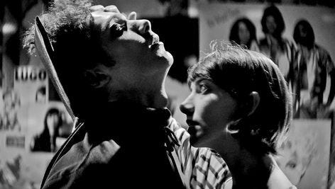 """Sheila Vand plays the skateboarding vampire in """"A Girl Walks Home Alone at Night."""""""