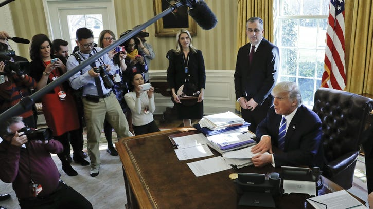 EDITORIAL: Free press can't always be a friend