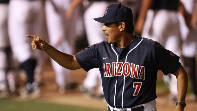 Andy Lopez, a 33-year coaching veteran and one of the winningest coaches in college baseball, has announced his retirement as head coach at The University of Arizona.
