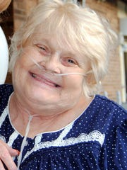 Ms. Betty Weber's hobbies include spending time with her friends and family. She loves the Lord and she loves her nursing home.