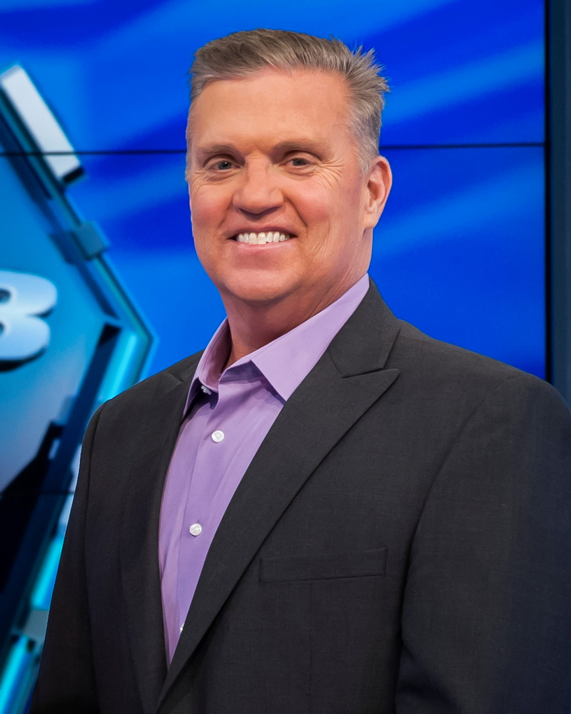 NASCAR announcer Steve Byrnes passed away just two days after the race ...