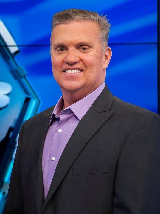 Steve Byrnes NASCAR Announcer Dies