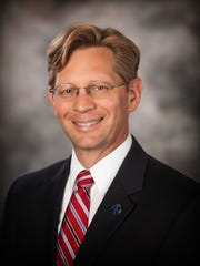 School Superintendents of Alabama Executive Director Eric Mackey.