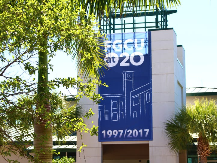 Florida Gulf Coast University will take a shot at closing