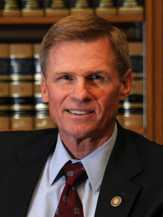 County DA being considered for U.S. attorney post
