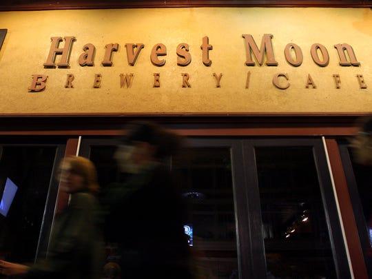 Harvest Moon has been a New Brunswick destination for