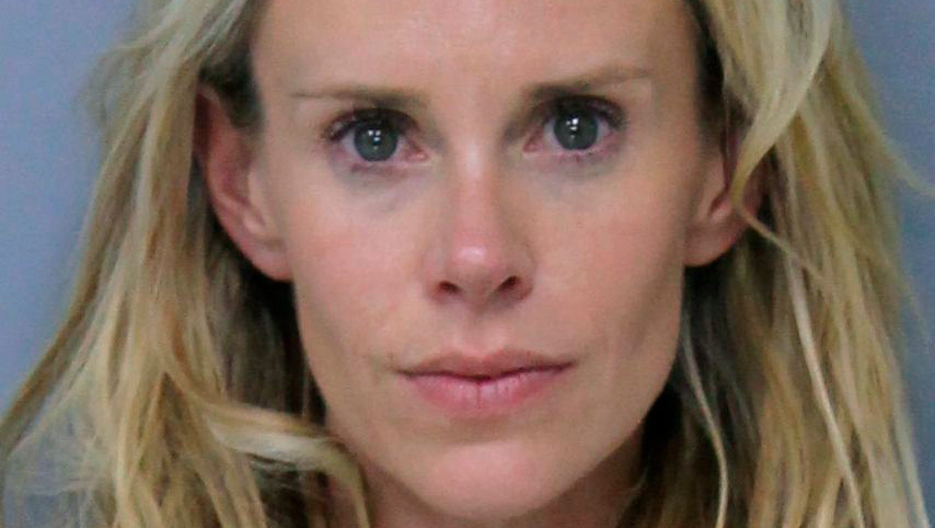 Lucas Glover's wife arrested on domestic violence charge after fight at The Players