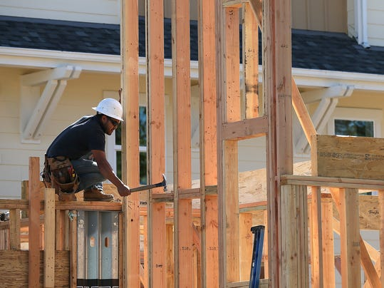Homebuilder Confidence In December Hits Highest Level