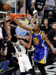 NBA Finals: What to watch for, matchups and prediction
