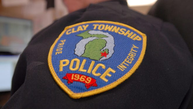 Clay Township Police Department