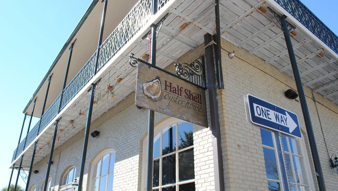 The new Half Shell Oyster House coming to Madison will be located on the southeast corner of Madison Parkway and Main Street.