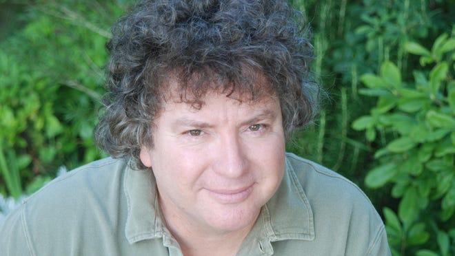 Scott Douglas Gerber, Guest columnist