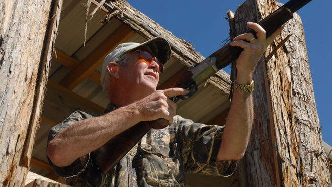 It might seem like dove season is a long way off, but it's now less than six weeks to the Sept. 1, 2020 season opener. To improve your wingshooting success early this fall, now is a great time to grab a box of clay pigeons, a thrower, and head out to the range to begin practicing your rusty shotgunning skills!
