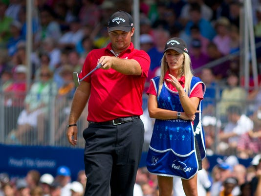 2013-8-18 patrick reed and justine reed