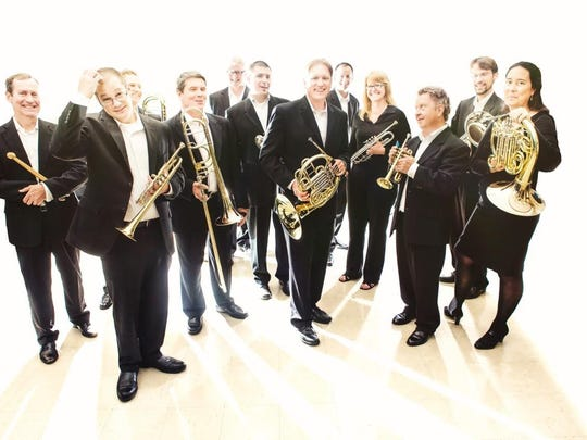 Boulder Brass will perform at the Abbey Bach Festival at 8 p.m. Friday, July 31.