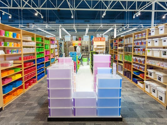 Storage Section TCS Store Interior Photos jpg
