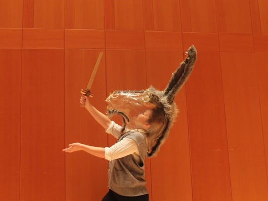 "Salem Chamber Orchestra, Willamette Department of Theatre and Voce Femminile will present Mendhelsson's ""A Midsummer Night's Dream"" at 3 p.m. Nov. 16 at Hudson Hall, Willamette University, 900 State St."