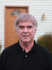William X. Andrews is a retired college history professor