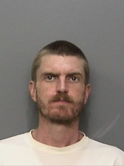 Matthew John Walters Date of birth: June 27, 1985 Vitals: 5 feet, 11 inches; 160 pounds; blond hair, brown eyes Charge: Burglary