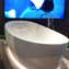 """Toto's $19,000 Floating Tub has a heated headrest and """"brings freedom from gravity, releasing stress on joints and encouraging ultimate relaxation."""""""