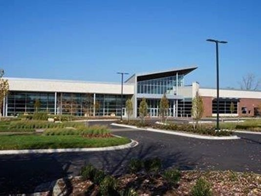 WSD new city hall
