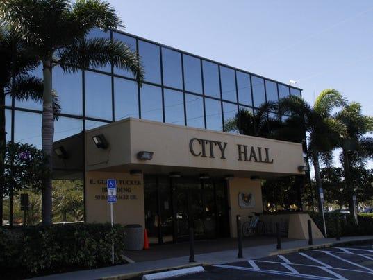 Marco Island City Hall Address