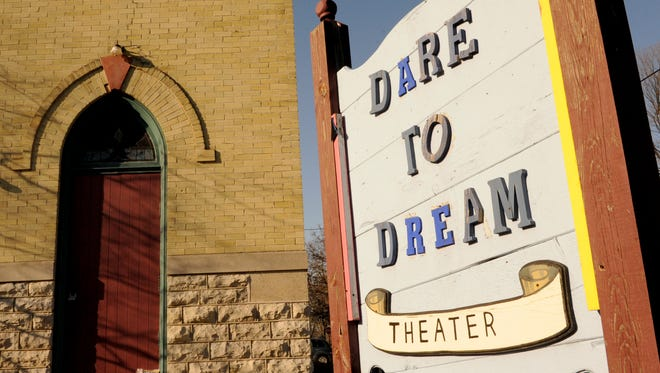 Dare to Dream Theatre to hold auditions