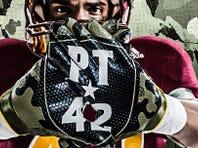 Exclusive look: ASU football Adidas uniforms