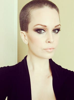Raven Quinn, a Los Angeles-based singer-songwriter and book illustrator, grew up in St. George and was recently diagnosed with breast cancer.