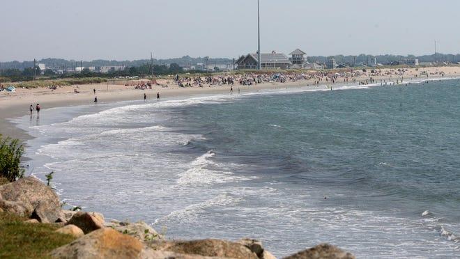 East Matunuck State Beach pictured in 2012.