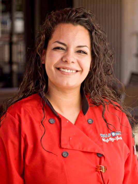 Marlene Portillo