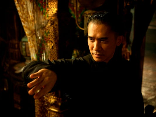 Review: 'The Grandmaster'