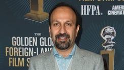 Asghar Farhadi, who wrote and directed 'The Salesman.'