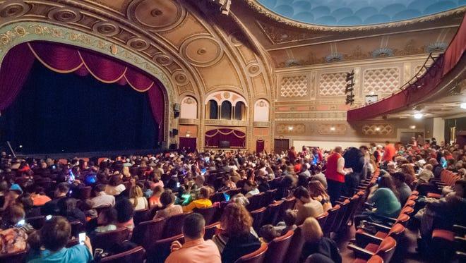 The Renaissance Theatre