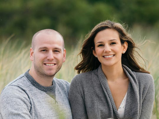Engagements: Courtney Schulmann & Nicholas Pantle