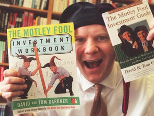 Motley Fool 0515