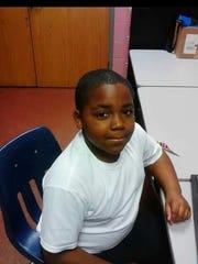 Troyvonte Hurt died tragically at 14 when struck by