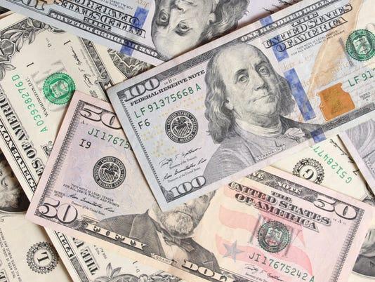 STOCKIMAGE MONEY