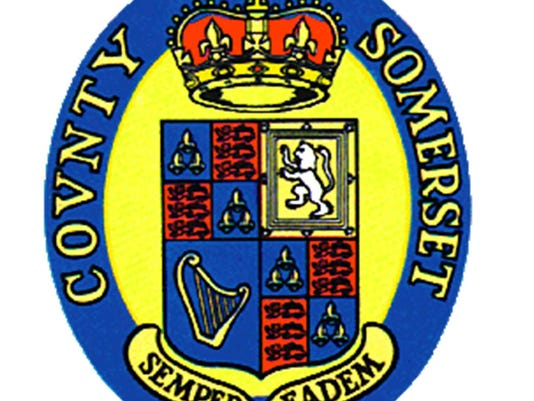 Somerset County Seal