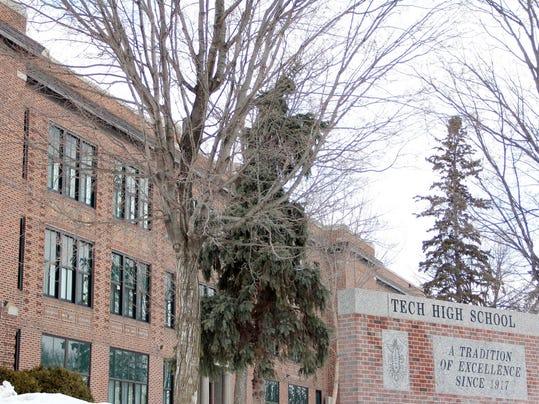 Tech High School.2014.JPG