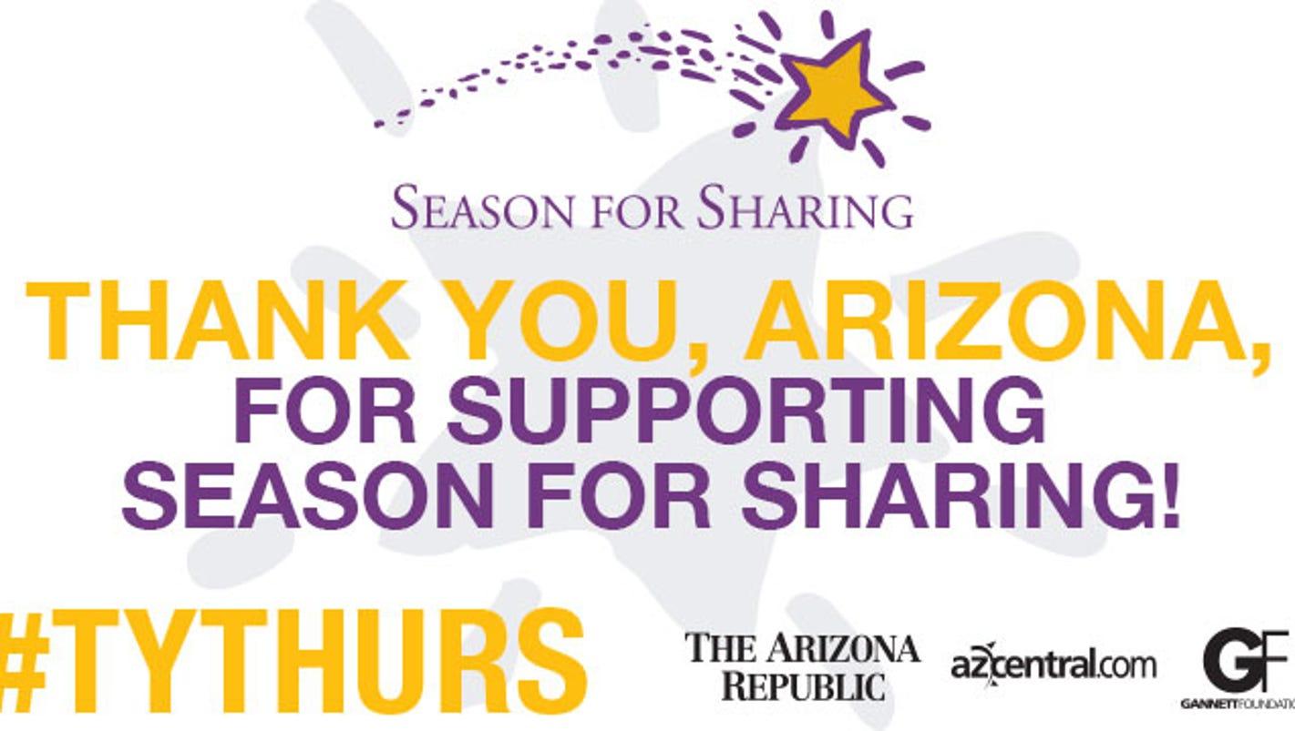 159 agencies share 24 million season for sharing grants in 2016 17 aiddatafo Gallery